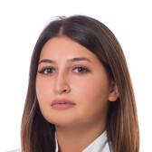 Мчедлидзе Саломе Зурабовна, гастроэнтеролог
