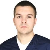 Протопопов Даниил Олегович, косметолог