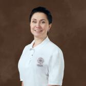 Белолюбская Светлана Викторовна, стоматолог-терапевт