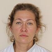 Мотина Наталья Владимировна, эмбриолог