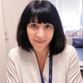 Вавина Лариса Викторовна, гинеколог-эндокринолог