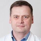 Батюшин Михаил Михайлович, семейный врач
