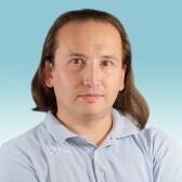 Подставнев Виктор Геннадьевич, стоматолог-хирург