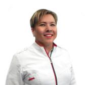 Бакланова Юлия Александровна, психиатр
