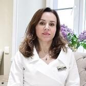Волкова Алипат Магомедовна, косметолог