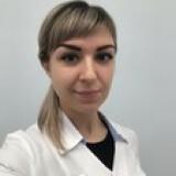Гачегова Анжела Александровна, офтальмолог
