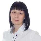 Малахова Марина Владиславовна, инфекционист