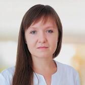 Баштан Алла Юрьевна, хирург