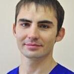 Авров Максим Владимирович, мануальный терапевт