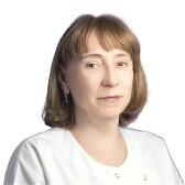 Куликова Ирина Евгеньевна, кардиолог
