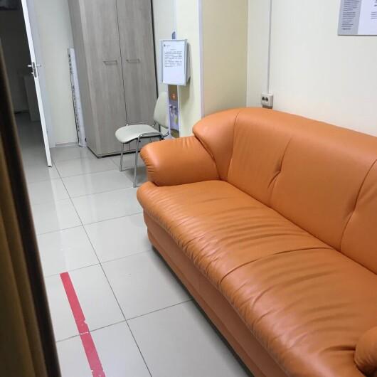 Диагностический центр «Пикассо» на проспекте Стачки, фото №3