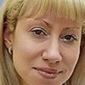 Бунина Ирина Сергеевна, невролог
