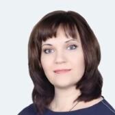 Долбина Елена Викторовна, психолог