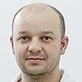 Базалий Виктор Николаевич, хирург
