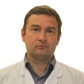 Анисимов Владимир Иванович, врач МРТ-диагностики