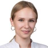 Сучкова Валерия Олеговна, эмбриолог