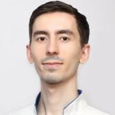 Шевнин Максим Владимирович, уролог