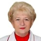 Абелевич Майя Михайловна, аллерголог