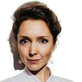 Хрюкина Татьяна Сергеевна, гинеколог-эндокринолог