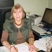 Зиновьева Нина Павловна, врач радиоизотопной диагностики