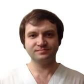 Абдурашитов Тимур Рустемович, ЛОР