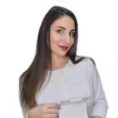 Комарова Анна Юрьевна, венеролог