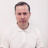 Скобликов Владислав Александрович, стоматолог-ортопед