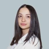 Алиева Фатима Халяддиновна, имплантолог