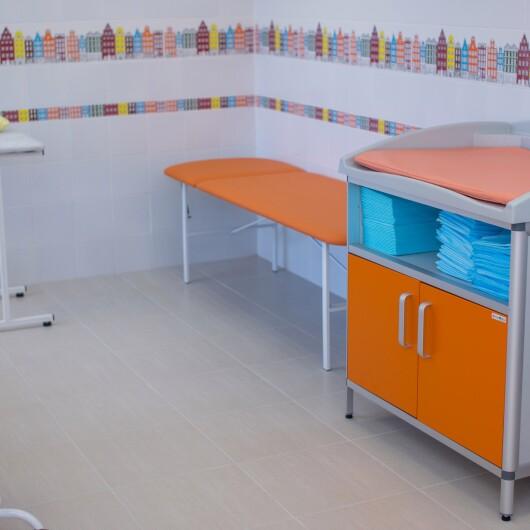 Медицинский центр Детский доктор, фото №2