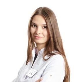 Дорохова Ангелина Сергеевна, гастроэнтеролог