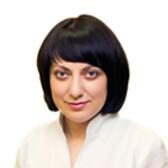 Данилина Ирина Александровна, акушер-гинеколог