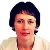Белоусова Наталья Юрьевна, офтальмолог