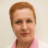 Лазарева Елена Валерьевна, врач УЗД