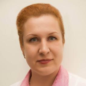Лазарева Елена Валерьевна, гинеколог