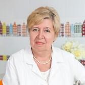 Ипатова Нина Павловна, нефролог