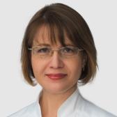 Стрекалова Елена Владимировна, гастроэнтеролог