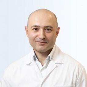 Шеуджен Мурат Байзетович, офтальмолог