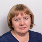 Катисон Людмила Петровна, стоматолог-терапевт