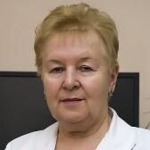 Новикова Ольга Ильинична, рентгенолог