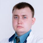 Баранов Денис Андреевич, уролог-хирург
