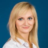 Фризен Яна Андреевна, невролог