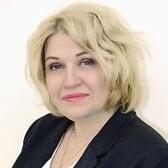 Дарсалия Ольга Владимировна, психотерапевт