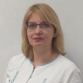 Климова Оксана Юрьевна, эндокринолог