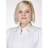 Амосова Евгения Андреевна, фтизиатр