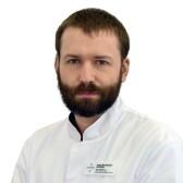 Тютелев Антон Михайлович, терапевт