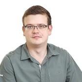 Королев Дмитрий Александрович, проктолог