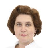 Быкова Валерия Александровна, невролог