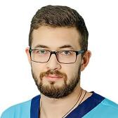 Кушнаренко Семён Влдаимирович, инструктор ЛФК
