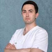 Заворотний Олег Олегович, хирург