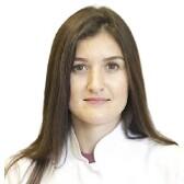 Абрамова Екатерина Игоревна, акушерка